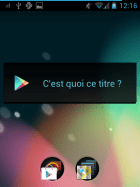 Ears, le Shazam made in Google arrive avec Jelly Bean
