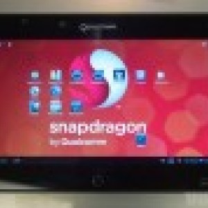Qualcomm Snapdragon S4 Pro, une tablette à 1299 dollars pour les développeurs