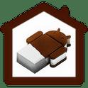Holo Launcher, une interface ICS sous Gingerbread ou Froyo