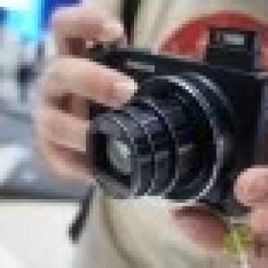Prise en main de la Samsung Galaxy Camera