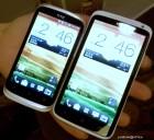 Le HTC Proto sera désormais le «Desire X»