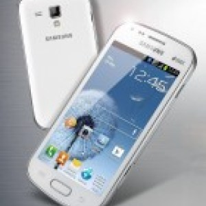 Fuite du Samsung Galaxy S Duos sous Android 4.0