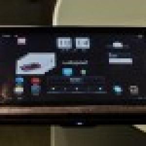 Wikipad, une tablette Android qui cache une console de jeu