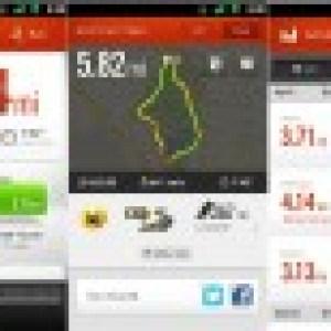 L'application Nike+ Running pour courir tout en restant connecté