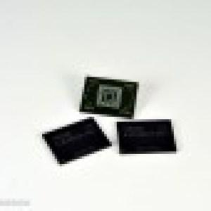 Samsung débute la production de masse de ses nouvelles puces de stockage NAND