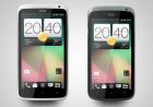 HTC One X et S : Jelly Bean en octobre ?