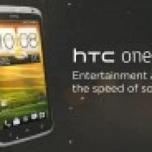 Le HTC One XL arrive chez SFR
