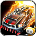 Indestructible, un jeu de combat automobile par Glu Mobile