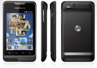 Le Motorola MOTOSMART arrive en France courant septembre
