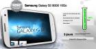 Bon plan : Samsung Galaxy S III à 429 euros