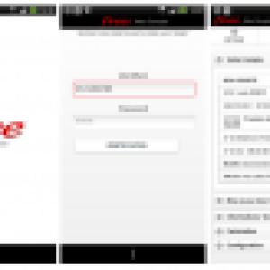 Free lance les applications «Mon Compte Free» et «Messagerie Vocale Visuelle Android»