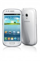 Samsung officialise le Galaxy S3 Mini