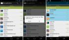 Une nouvelle mise à jour est disponible pour le Google Play (màj)
