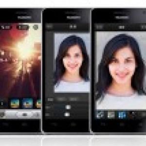 Huawei Honor 2, le mobile 4.5 pouces et quad-core est officiel