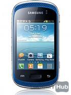 Une première image du Samsung Galaxy Music