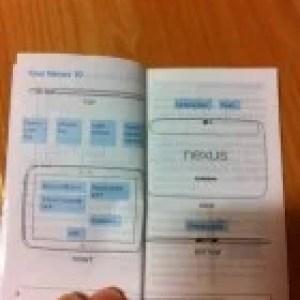 Manuel de la Nexus 10 : à livre ouvert