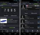 AnTuTu Benchmark, la version 3.0.1 est arrivée sur Google Play