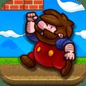 Ultra Dario World, un autre Mario Bros 'like sous Android