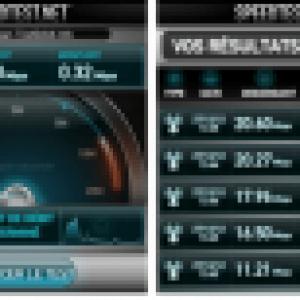Free Mobile : de la H+ au menu grâce à Orange ?