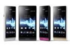 Sony Mobile dévoile le planning des mises à jour à destination de la gamme XPERIA 2012