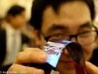 Le Samsung Galaxy Round à écran incurvé présenté cette semaine ?
