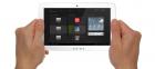 CES 2013 : La console UNU, du smartTV et du jeux-vidéo