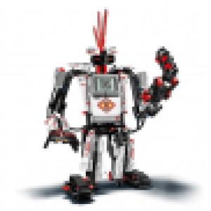 CES 2013 : La plateforme Lego Mindstorms EV3 s'ouvre à Android