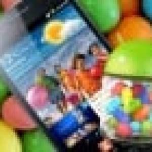Samsung Galaxy S2 : Jelly Bean en février