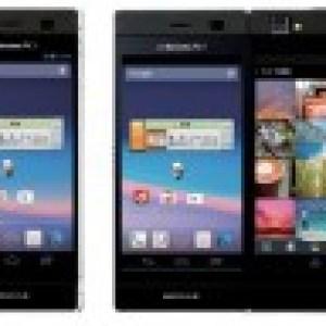 NEC Medias W : du «dual-screen» avec son smartphone