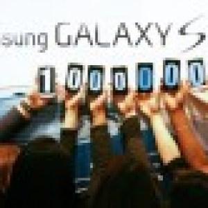 Samsung : 100 000 000 de Galaxy S pour 2012 et un lot de nouveautés pour 2013