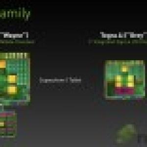 Nvidia Tegra 4i et Tegra 5 attendus pour le début 2014