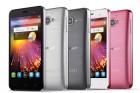 Alcatel dévoile le One Touch Star : 4 pouces, double-coeur et 5 mégapixels