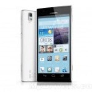 Huawei Ascend P2 Mini, une alternative milieu de gamme à l'Ascend P2