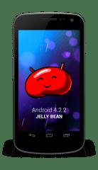 Google détaille les nouveautés de Android 4.2.2 sur le site dédié à Jelly Bean