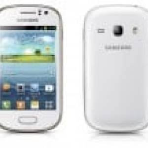Samsung annonce les Galaxy Young et Galaxy Fame