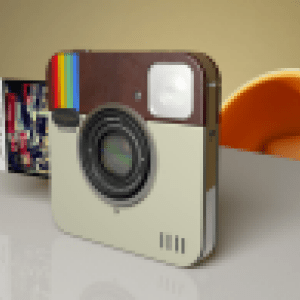 Polaroid Socialmatic Camera : le premier appareil Instagram sous Android