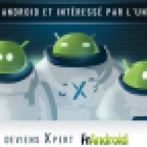 FrAndroid lance le programme Xperience : ouverture des inscriptions