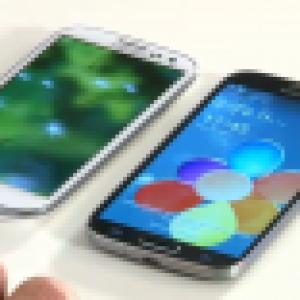 Le Galaxy S4 sera disponible fin avril chez Bouygues Telecom à 669 euros