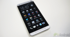 Test du HTC One