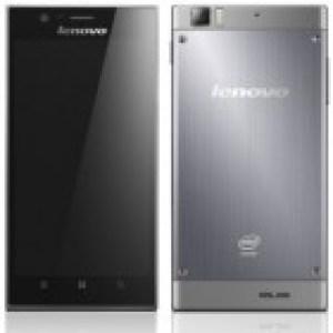 Lenovo K900, un prix et une date de disponibilité en Chine
