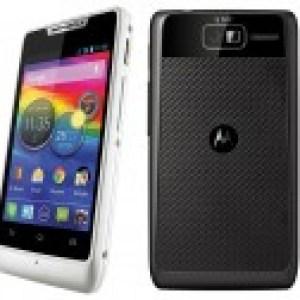 Motorola annonce les RAZR D1 et RAZR D3 pour le Brésil