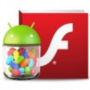 Pas de Flash Player sur KitKat : chronique d'une mort annoncée
