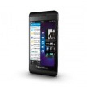 Blackberry a vendu 1 million de Z10 et a perdu dans le même temps 3 millions de clients