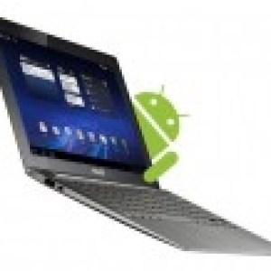 Androidbook, un notebook sous Android pour le troisième trimestre ?