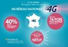 Bouygues Telecom annonce ses plans de déploiement de la 4G (LTE)