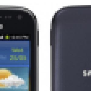Le Samsung Galaxy Ace 3 pourrait être lancé dès juin