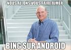 Android se retrouve au coeur d'une plainte pour «abus de position dominante»