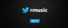 Twitter va lancer un service de découverte musicale, #music