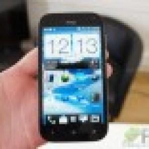Test du HTC One SV