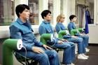 Real Humans (100% Humain), une série d'androïdes à ne pas manquer